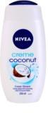 Nivea Creme Coconut gel cremoso de duche
