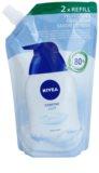 Nivea Creme Soft tekuté mýdlo náhradní náplň