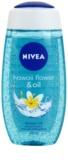 Nivea Hawaii Flower & Oil душ гел