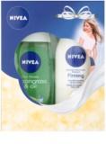 Nivea Lemongrass & Oil Kosmetik-Set  I.