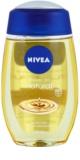 Nivea Natural Oil душ масло за суха кожа