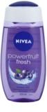 Nivea Powerfruit Fresh gel de duche