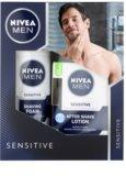 Nivea Men Sensitive Cosmetic Set X.