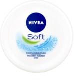Nivea Soft crema hidratante refrescante