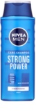 Nivea Men Strong Power shampoing pour cheveux normaux