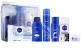 Nivea Travel with Care Kosmetik-Set  I.