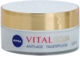 Nivea Visage Vital Multi Active crema de zi antirid