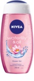 Nivea Waterlily & Oil gel de ducha estimulante