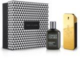 Notino Dotyk hviezd vôňa pre úspešného muža, ktorý vie čo chce + ľahký hydratačný balzam po holení