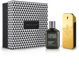 Notino Touch the stars aftershave for a successful man who knows what he wants + light moisturising after-shave balm
