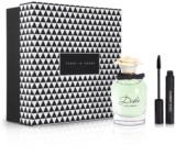 Notino Duplas inseparáveis aroma fresco e encantador para mulheres inspiradoras + rímel parapestanas negras e intensas