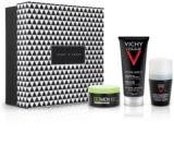 Notino For the practical man Every-day hair and skin care set for men