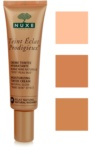 Nuxe Maquillage Prodigieux tonisierende hydratierende Creme
