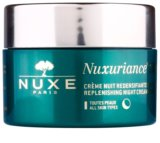 Nuxe Nuxuriance Ultra nočna hranilna pomlajevalna krema za vse tipe kože