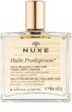 Nuxe Huile Prodigieuse Multi - Purpose Dry Oil For Face Body And Hair