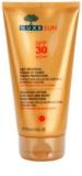 Nuxe Sun loción bronceadora para rostro y cuerpo SPF 30