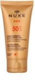 Nuxe Sun creme solar facial SPF 50