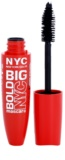 NYC Big Bold řasenka pro extra objem