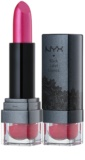 NYX Professional Makeup Black Label червило