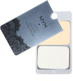 NYX Professional Makeup Black Label компактна пудра