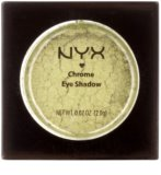 NYX Professional Makeup Chrome fard ochi