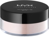 NYX Professional Makeup Loose pudr SPF 10