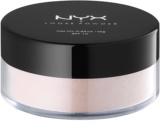 NYX Professional Makeup Loose pudra  SPF 10