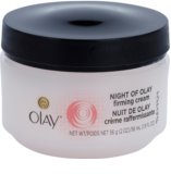 Olay Active Hydrating Firming Night Cream