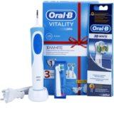 Oral B Vitality 3D White D12.513W elektrická zubná kefka