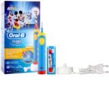 Oral B Kids Power D10.513K električna zobna ščetka za otroke