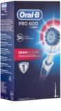 Oral B Pro 600 D16.513.1 Sensi Clean escova de dentes eléctrica