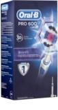 Oral B Pro 600 D16.513 3D White cepillo de dientes eléctrico
