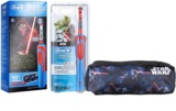 Oral B Stages Power Star Wars D12.513K coffret I.