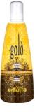 Oranjito Max. Effect Gold Turbo Bräunungsmilch für Solariumaufenthalte zum schnelleren Bräunen