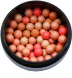 Oriflame Giordani Gold bronz puder v kroglicah