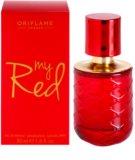 Oriflame My Red парфумована вода для жінок 50 мл