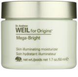 Origins Dr. Andrew Weil for Origins™ Mega-Bright crema hidratanta pentru o piele mai luminoasa