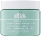 Origins Make A Difference™ krem odmładzający do skóry suchej