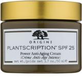 Origins Plantscription™ crème anti-âge SPF 25