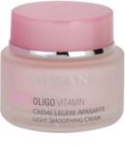 Orlane Oligo Vitamin Program könnyű lágyító krém az érzékeny arcbőrre