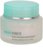 Orlane Purete Program crema matificante con efecto humectante