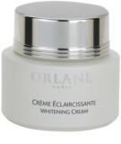 Orlane Whitening Program fehérítő krém a pigment foltok ellen