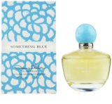Oscar de la Renta Something Blue eau de parfum nőknek 100 ml