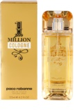 Paco Rabanne 1 Million Cologne Eau de Toilette für Herren 125 ml