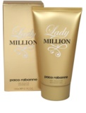 Paco Rabanne Lady Million sprchový gel pro ženy 150 ml