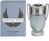 Paco Rabanne Invictus Eau de Toilette for Men 150 ml