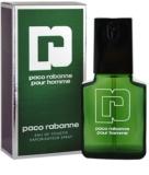 Paco Rabanne Pour Homme Eau de Toilette para homens 100 ml