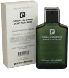 Paco Rabanne Pour Homme тоалетна вода тестер за мъже 100 мл.