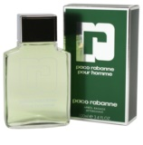 Paco Rabanne Pour Homme after shave para homens 100 ml