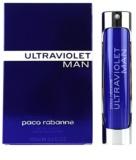 Paco Rabanne Ultraviolet Man Eau de Toilette for Men 100 ml